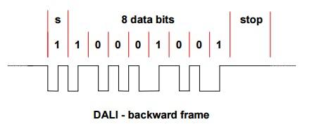 Simple DALI Controller - Arduino Project Hub