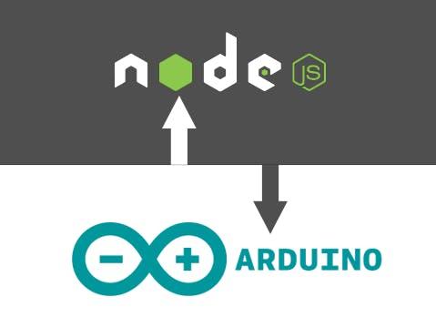 Arduino Blink With Node.js