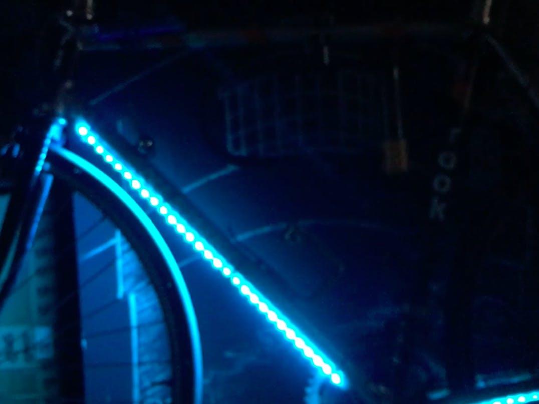 tinyGlow Smart LEDs
