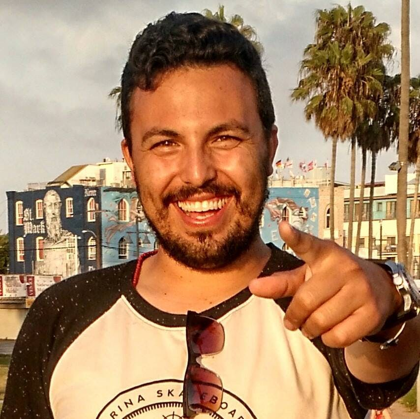 Rodrigo Rodritues Teixeira