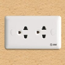 That's a socket!