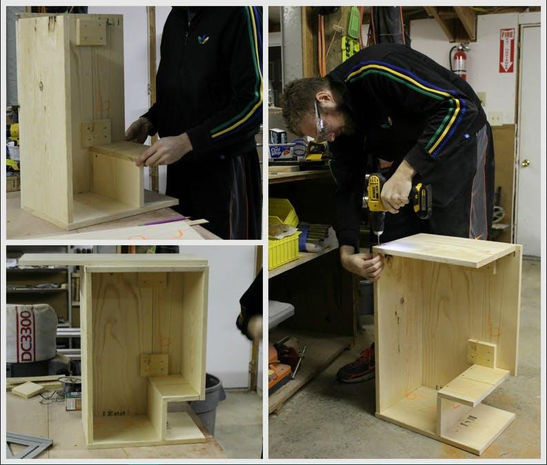 Building Enclosure - 2