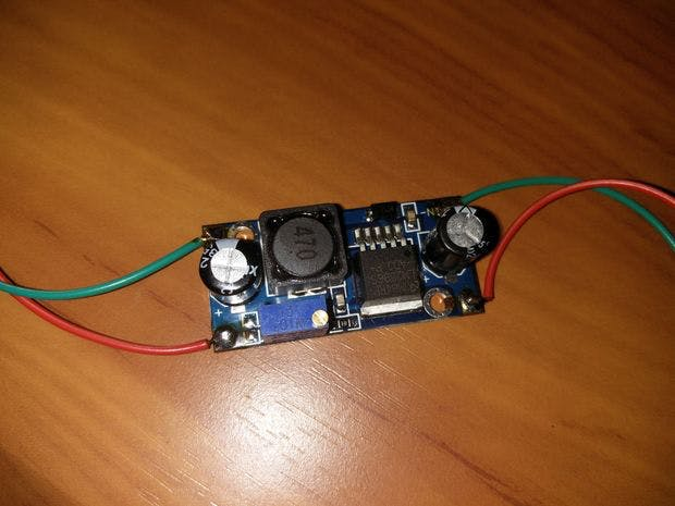 Servo Motor Using Arduino & PCA9685 16 Chanel Module