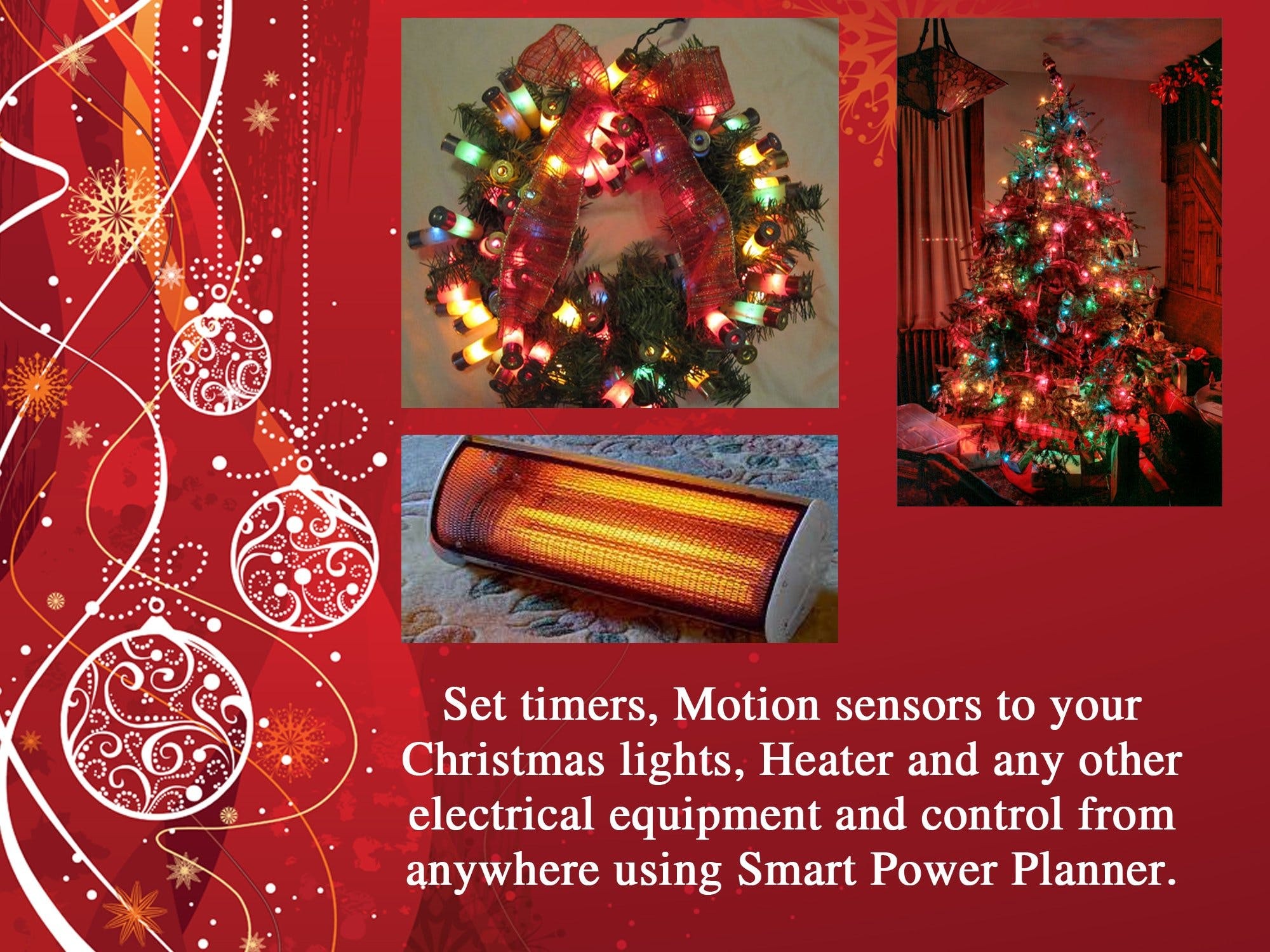 Plan your Holiday with Smart Power Planner