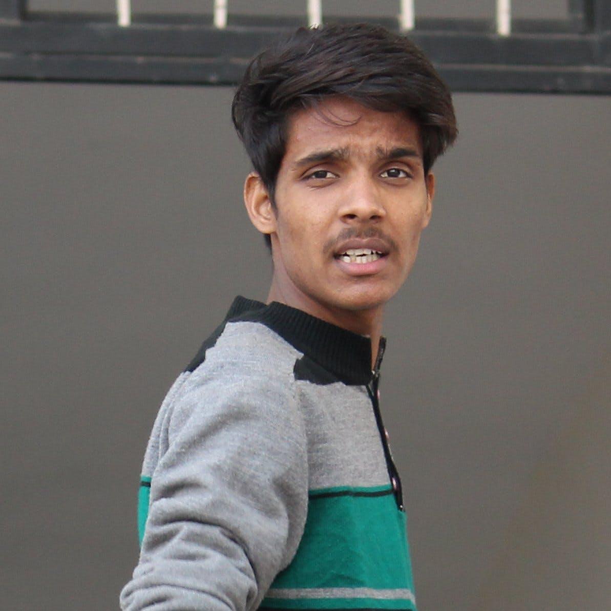 Harshit chhipa