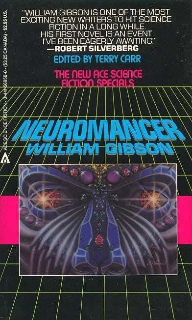 Neuromancer (book) nfd0stoqaa