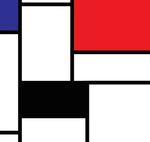 Mondrian square c5f150ob0i