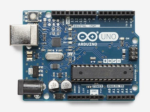 Arduino UNO ზოგადი ცნობები