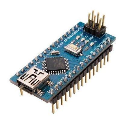 Arduino NANO (Optional)