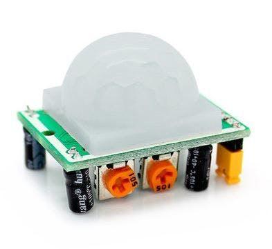 PIR - Motion Sensor