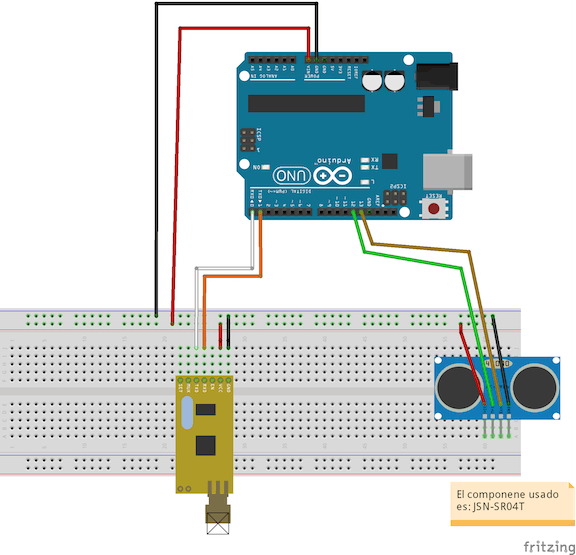 Step Detection System By A Way With Arduino - Hackster io