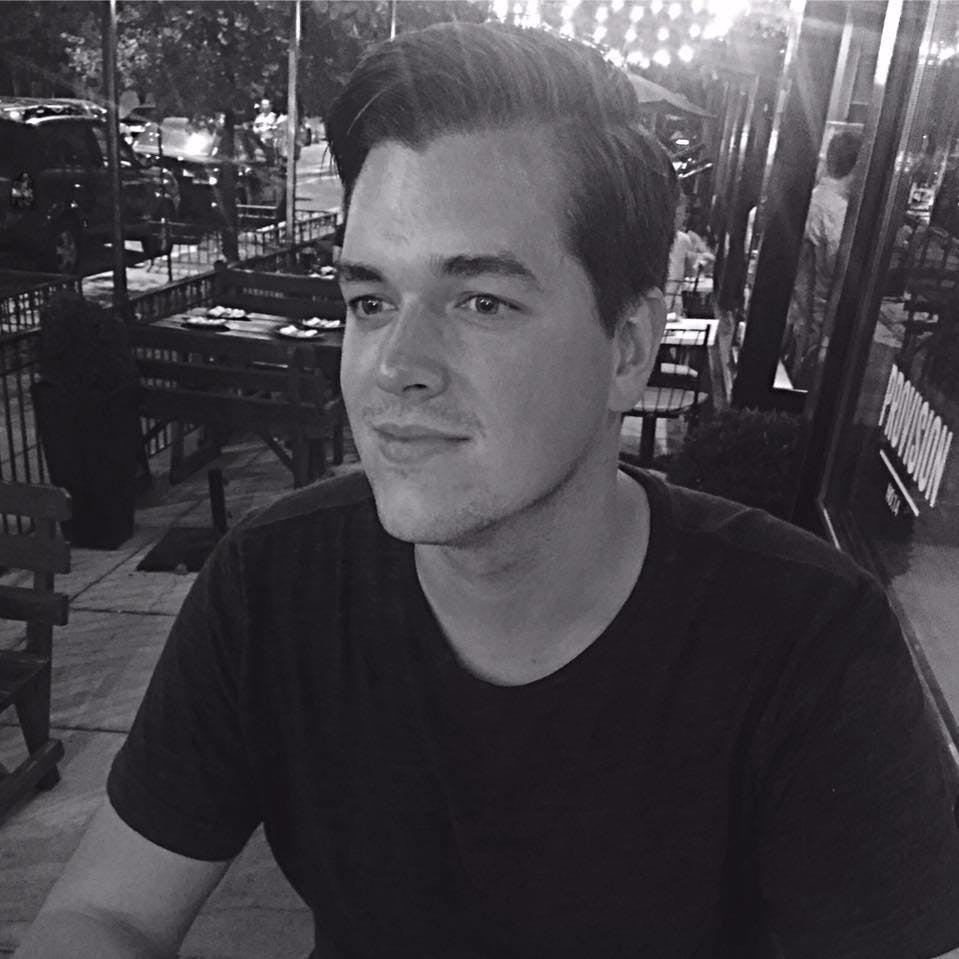Dillon Nichols