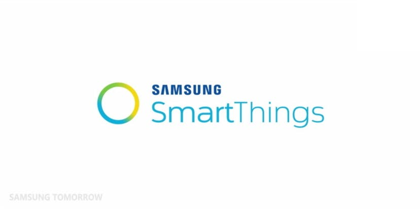Samsung SmartThings Arduino Switch