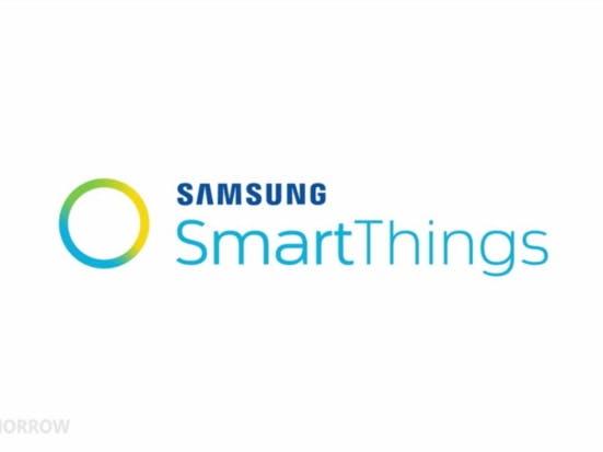 Samsung SmartThings Arduino Switch