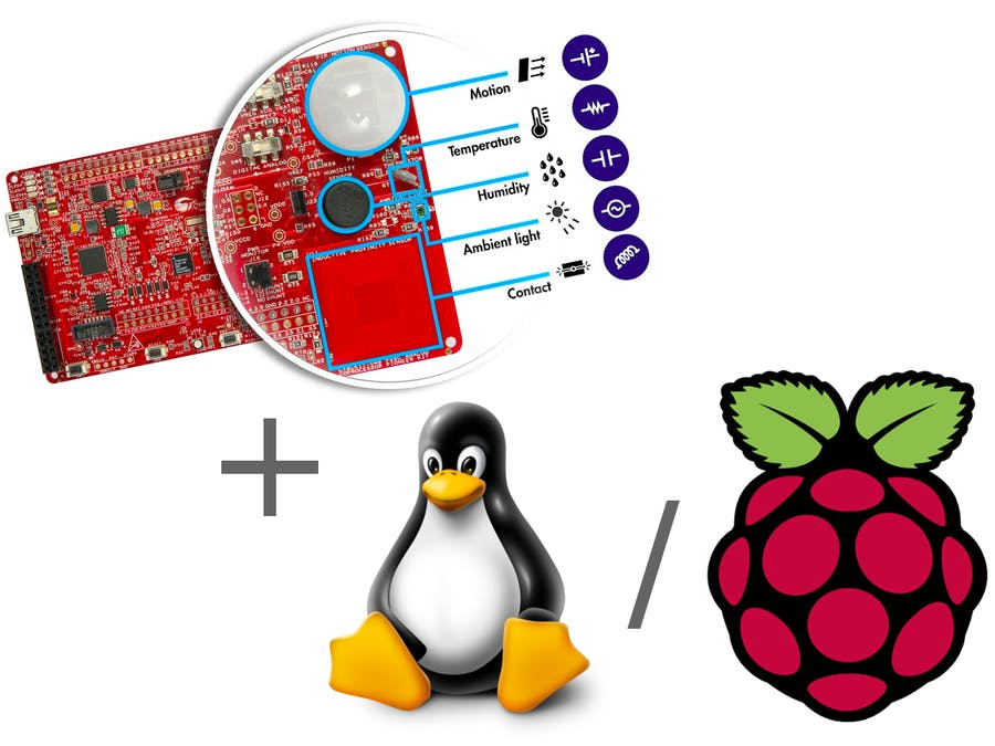 Using the Cypress I2C-USB Bridge under Linux / Raspberry Pi