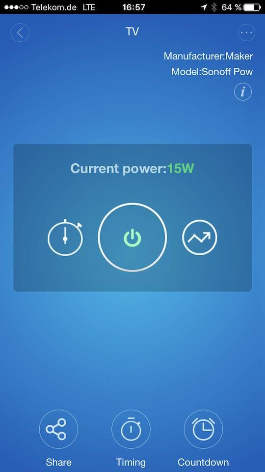 Sonoff Wi-Fi Smart Switches - Hackster io