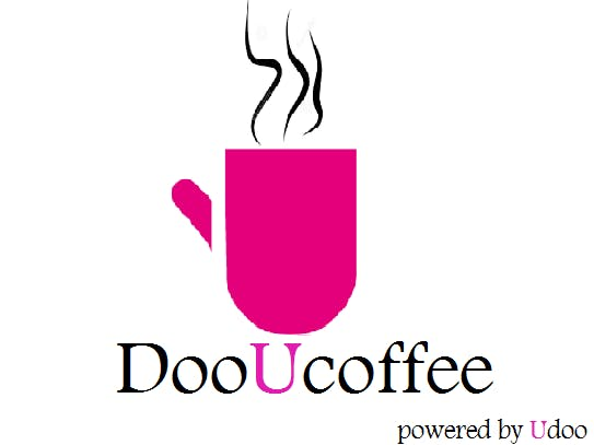 DooUcoffee machine