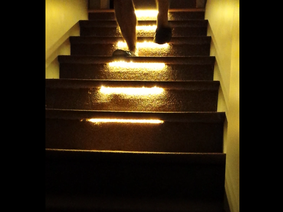 Stairway To Lights