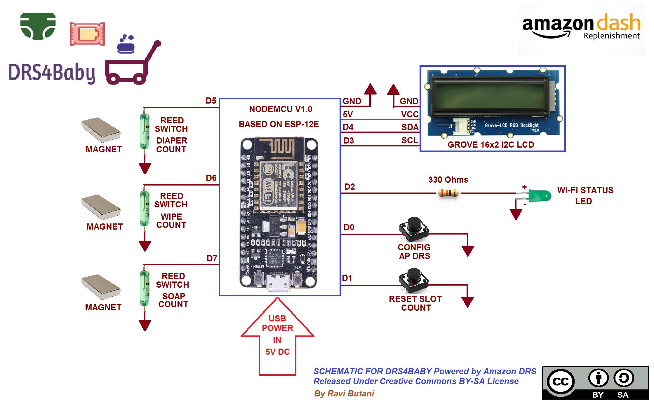 Drs4baby schematic w631qjlko5