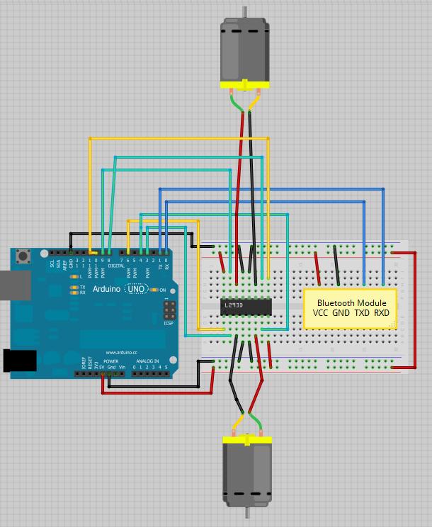 Dc motor schematics warbodwjjf