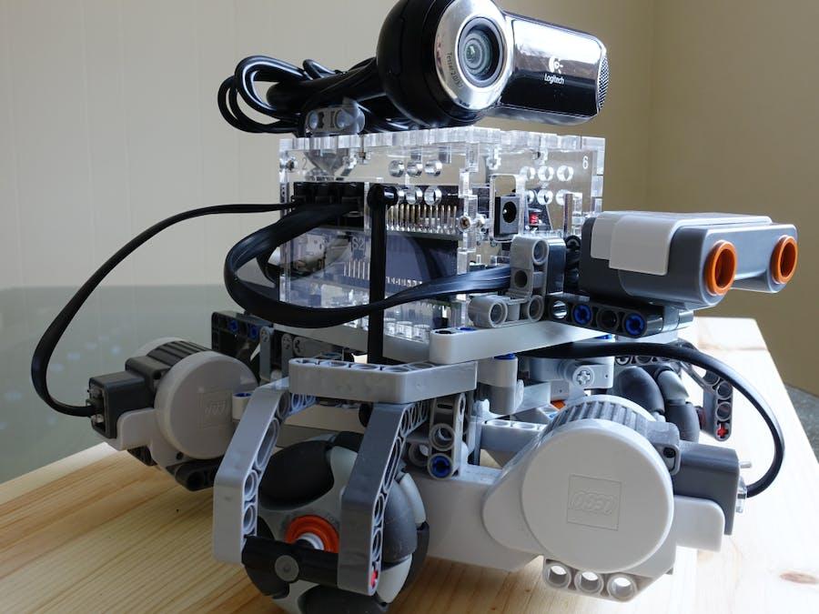 turbo turtle like robot hackster io