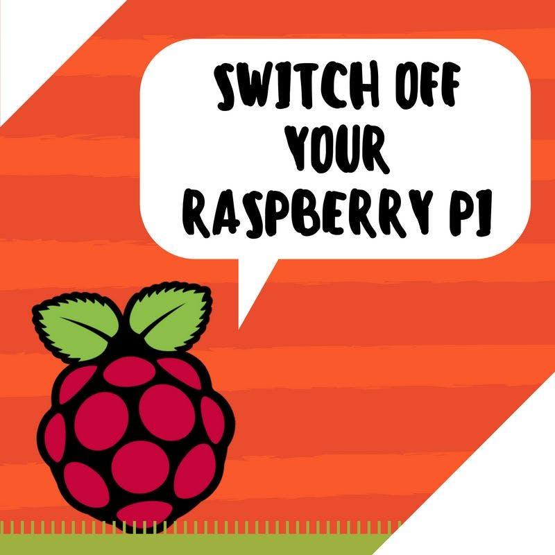 Raspberry Pi Zero Switch Off by Button