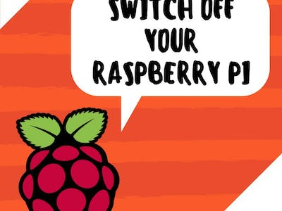 Raspberry Pi Zero Switch Off by Button