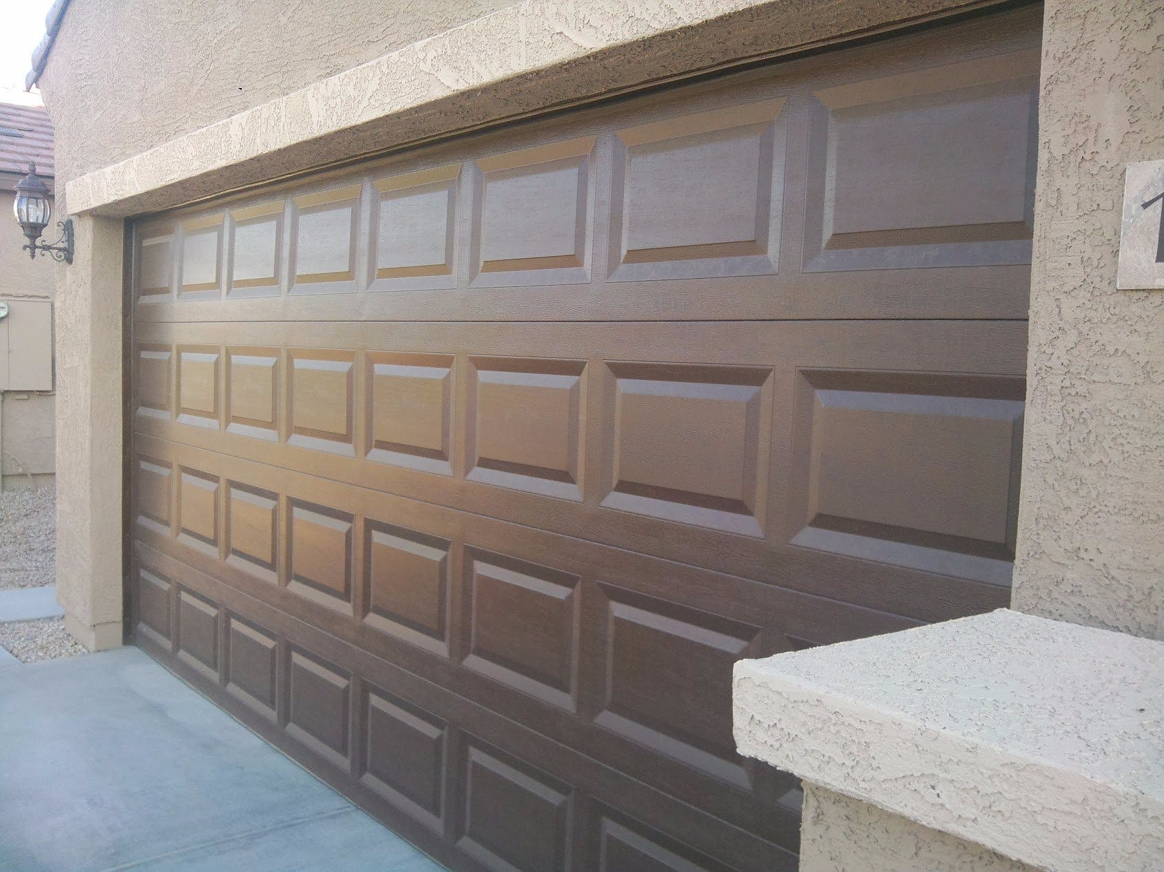 Security + 2.0 MyQ Garage Door Opener