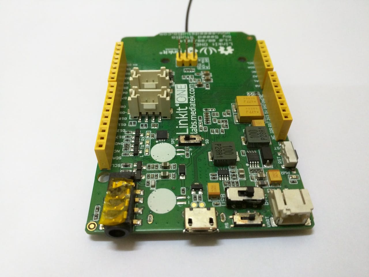 Smart Home Controller Using Psoc And Linkit One Pin Pir Sensor Circuit On Pinterest