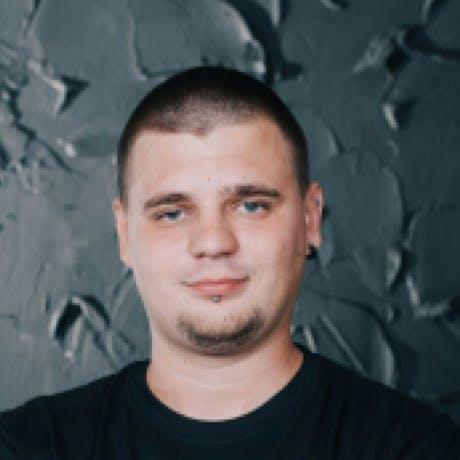 Vitalii Savchuk