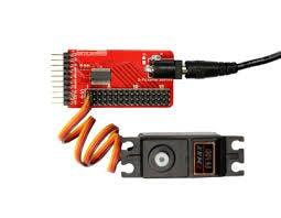 Pic. 3 Servo Module PCA9685