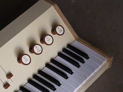 Pianographe