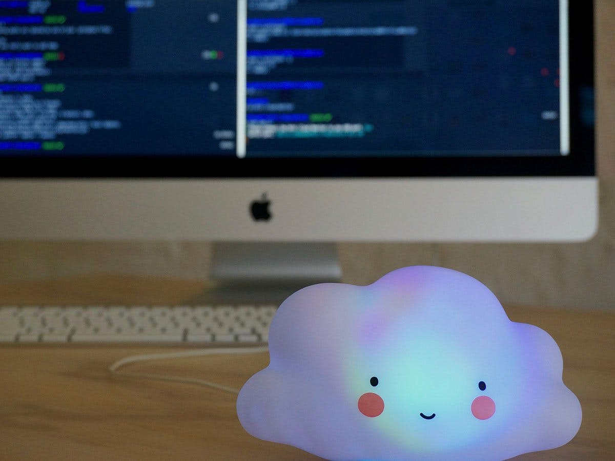 Mini Cloud Monitor With AWS & Arduino