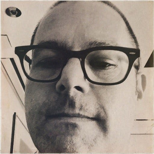 Andrew Miller