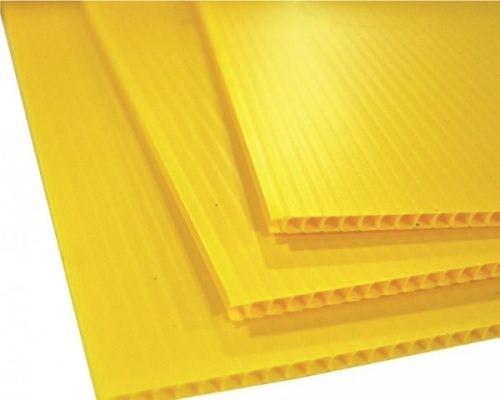 PVC Cardboard
