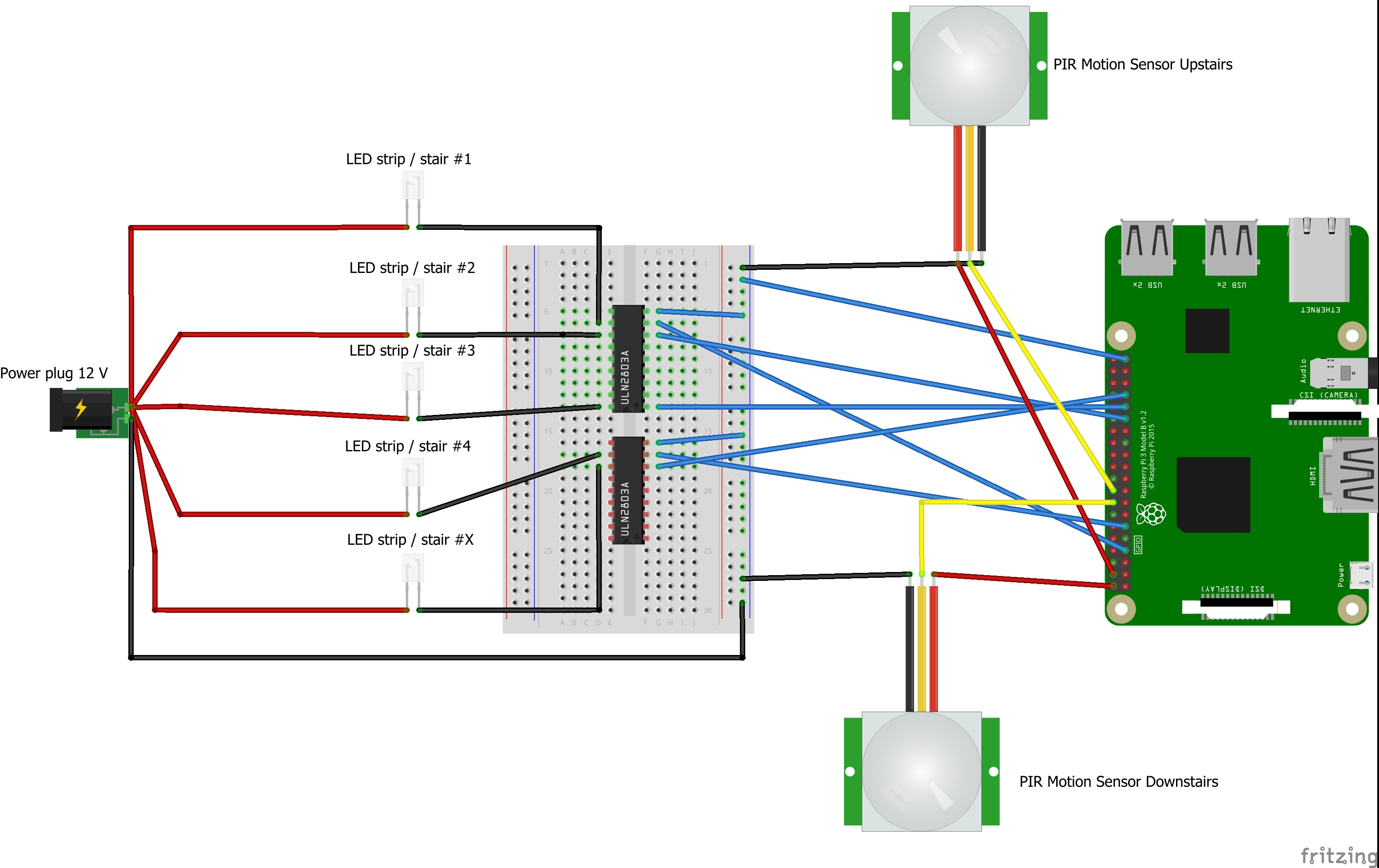 Wiring Diagram For Motion Activated Light Get Free Image About