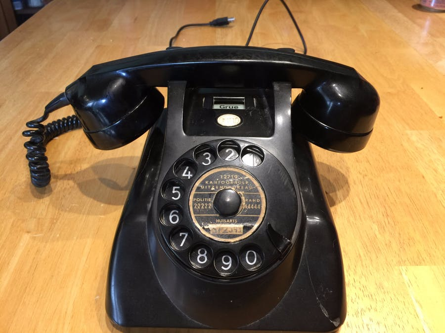 Dial a Grue - Hackster io