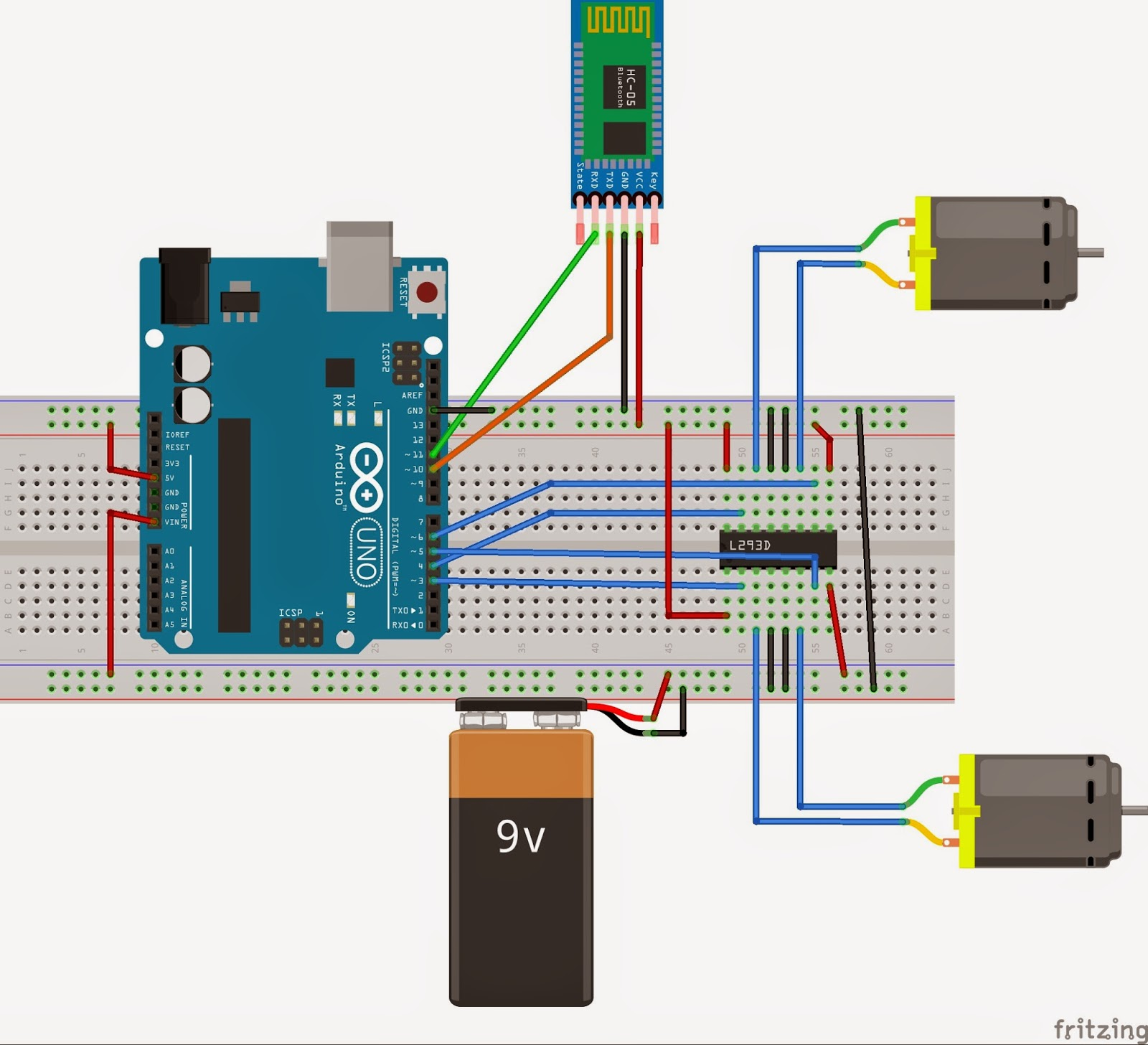 Voice-Controlled Pick-and-Place Robot - Hackster io