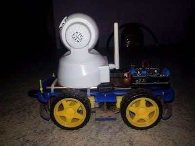 Ardocam Rover