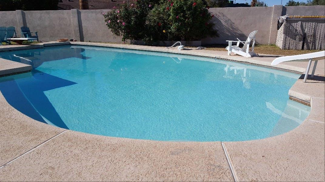 pool fill control hacksterio