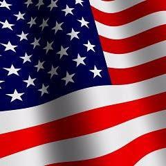 American flags clipart mxujiu8s16
