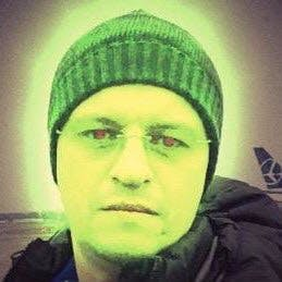 Vitaliy Rudnytskiy [SAP]