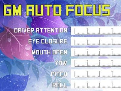 GM Focus Auto