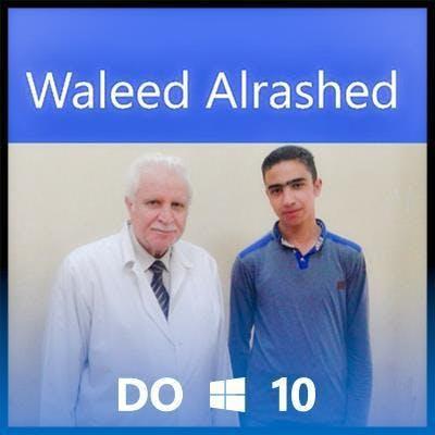 WaleedAlrashed