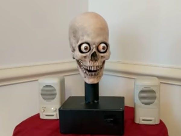 The Yorick Project - Hackster io