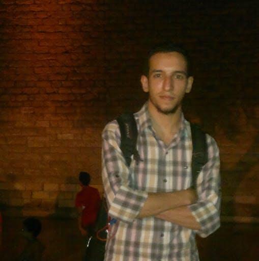 Mostafa Abcreno