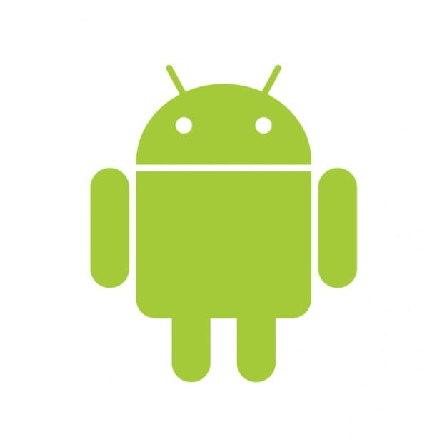 Android boot logo 634639