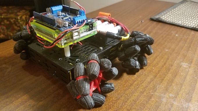 Bot v1.0