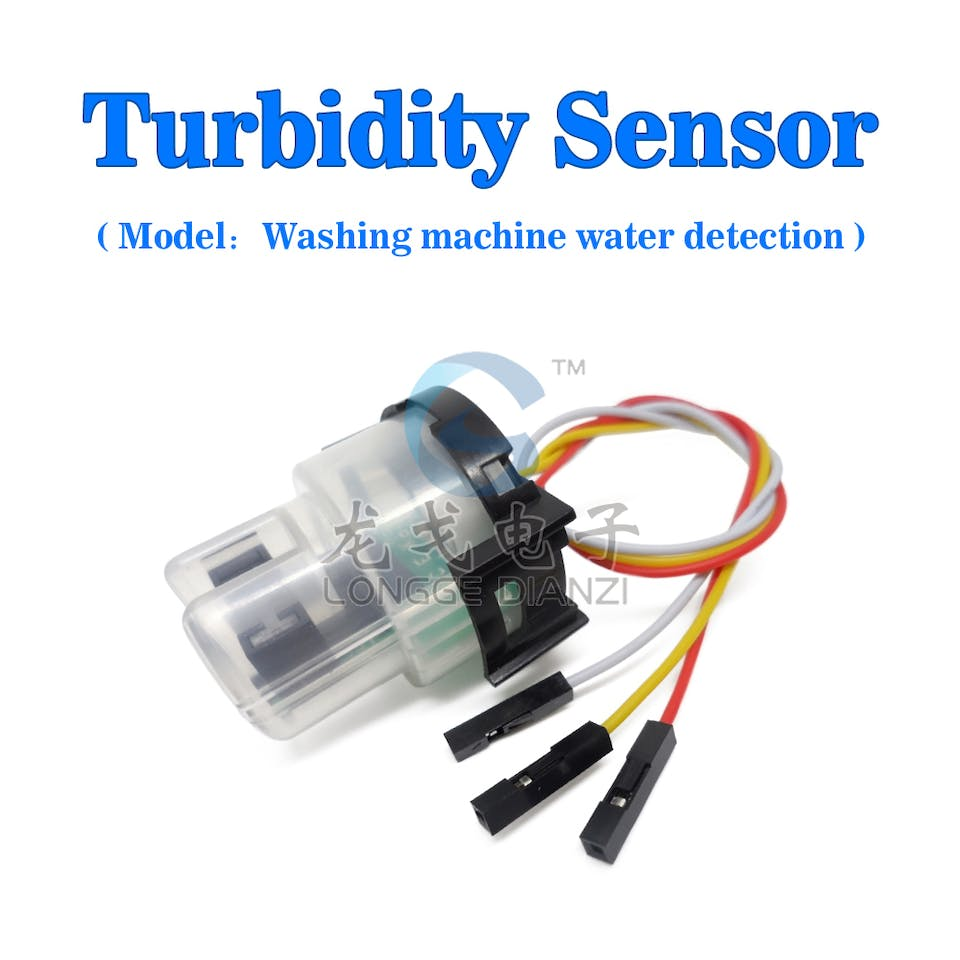 Water Quality Monitoring System Arduino Project Hub Proteus Simulator Part 2 Youtube Moreover Electronic Timer Circuit
