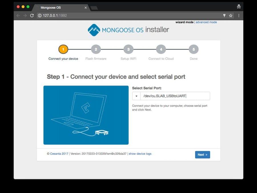 Internet Button On ESP8266 and AWS IoT Tutorial - Hackster io